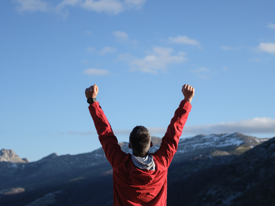 The Three Columns to Self-Esteem (Part 3)