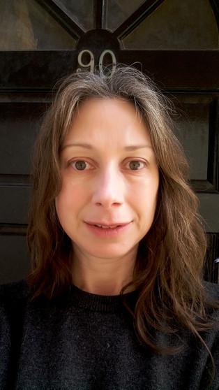 Clare Speller