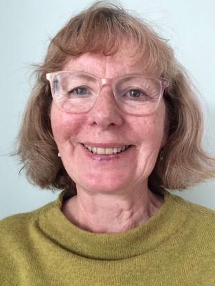 Christine Mannion