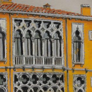 Palazzo Franchetti, Venice