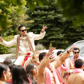 Baraat | Indian Wedding Tradition