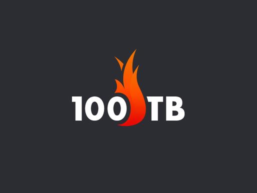 How to Build a 100TB Home Media Server