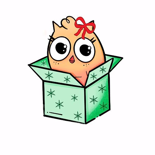 Christmas Secret Santa