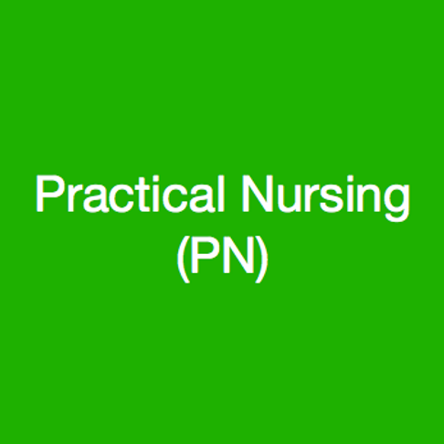 Practical Nursing (PN)