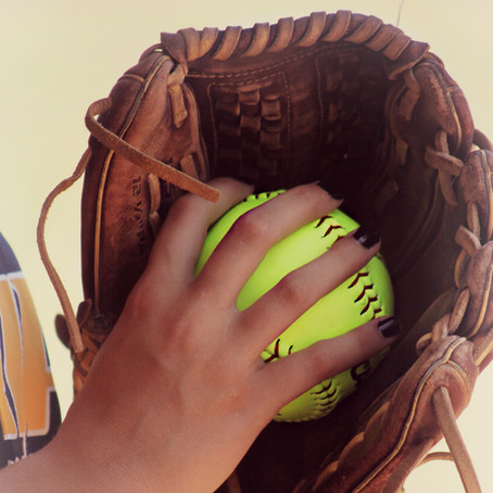 How to Speed Up Your Softball Pitch
