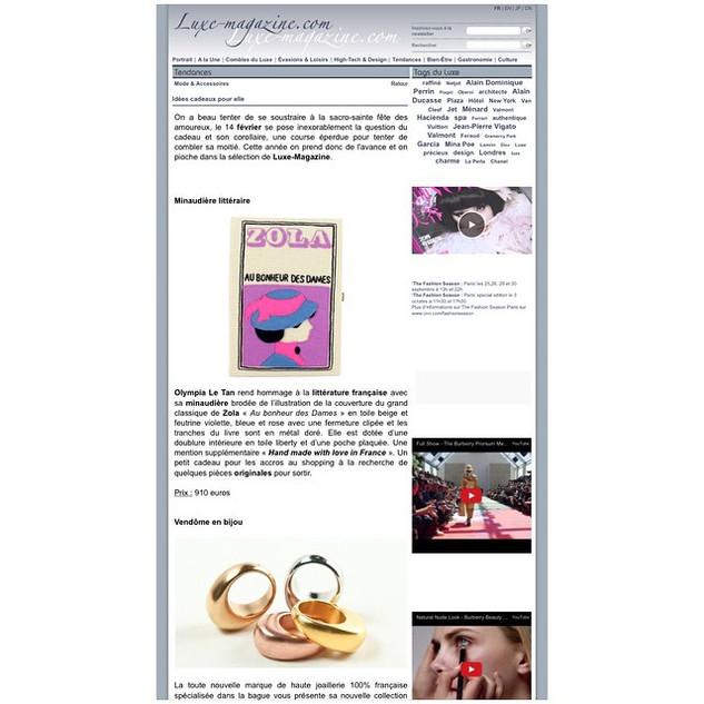 www.luxe-magazine.com