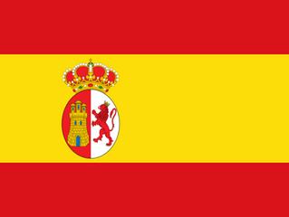 Car seat regulations in Spain
