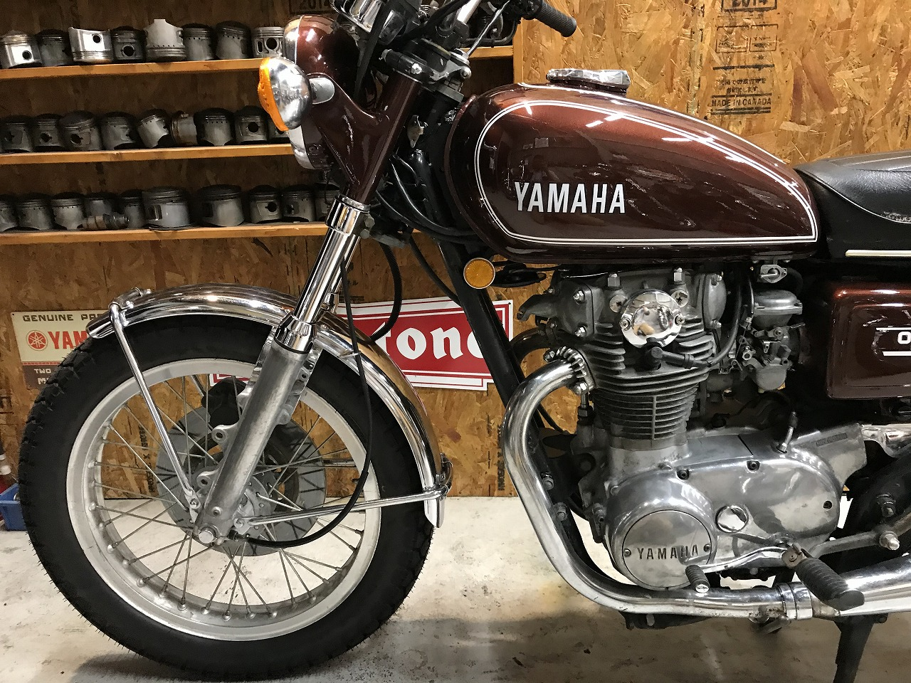 TX650Ⅰ-19