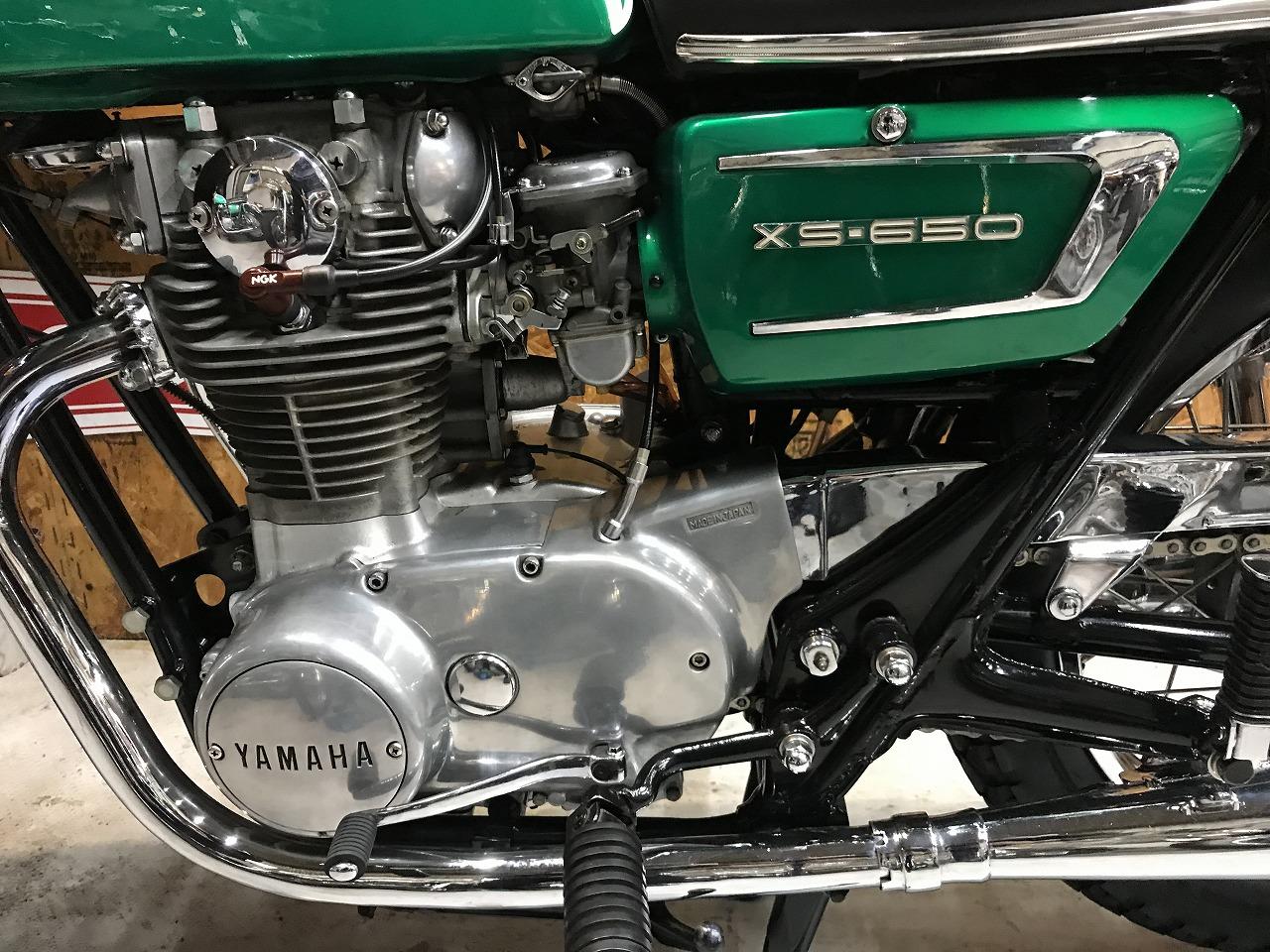 Xs650E-36