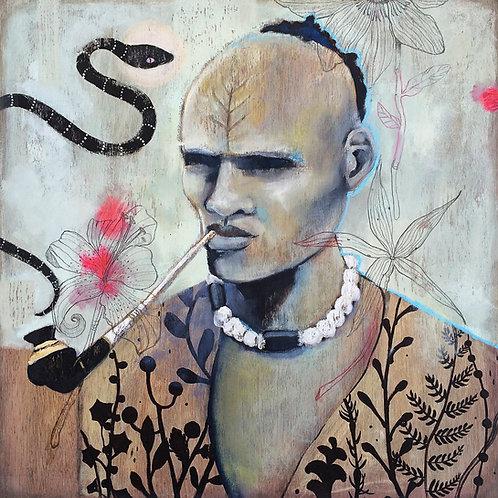 Embellished: Spirit Man of Sudan