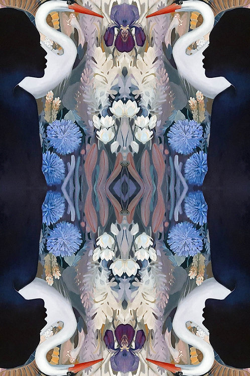 Embellished: Garden Mirror (Limited) Reflection Series