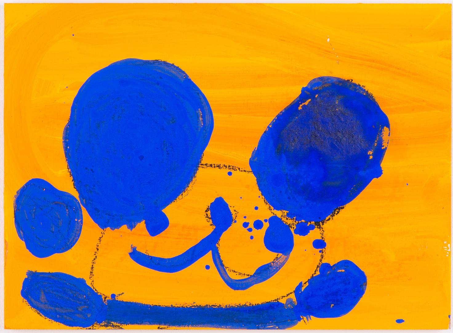 Halukuma Blue
