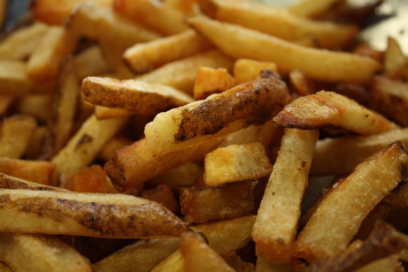 Handcut Fries