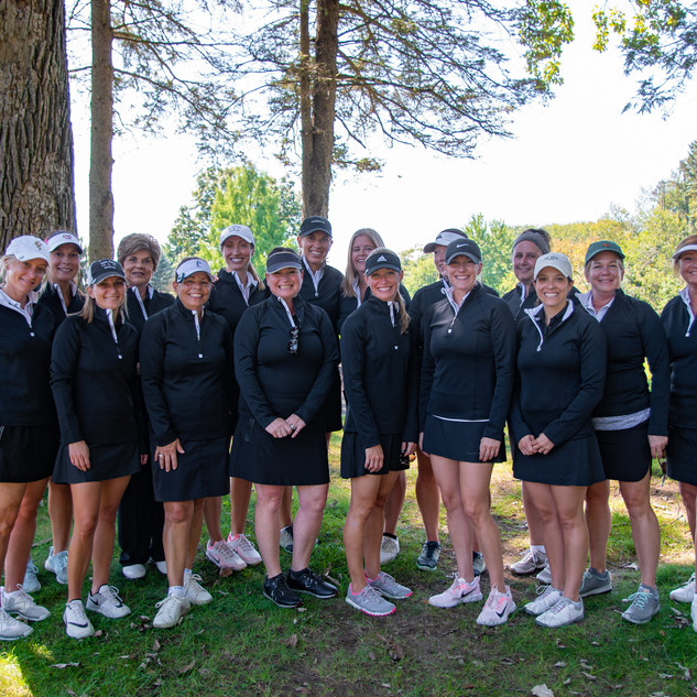2018 Ladies Solheim