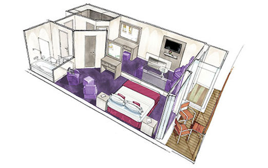 msc Grand Suite-SE3