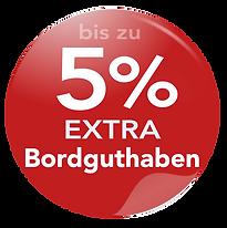 bis-zu-EXTRA-rot-Bordguthaben-5cleanproz