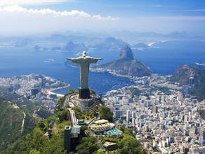 Wintersaison 21/22: Südafrika und Brasilien werden angefahren