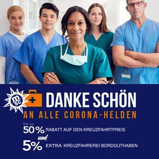 MSC-Gesundheitswesen-Rabatt