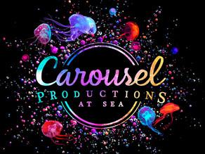 """MSC Virtuosa bietet mit """"Carousel Productions at Sea"""" zwei vollkommen neue spektakuläre Shows."""