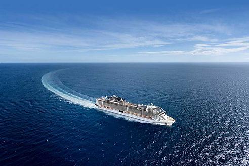 MSC Virtuosa Kreuzfahrerei Bordguthaben