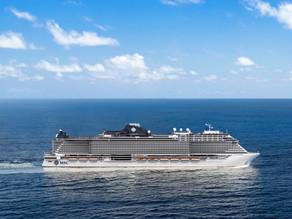 MSC Seashore Transreise Herbst 2021 abgesagt