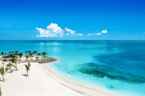 msc cruises ocean cay bahamas karibik msc