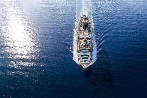 MSC Seaside Kreuzfahrerei Bordguthaben