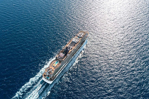 MSC Seaview Kreuzfahrerei Bordguthaben