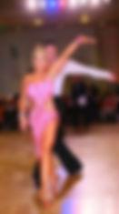 Ballroom Dance Studio in Orange County