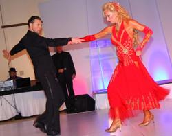Ballroom Dance Studio Orange County