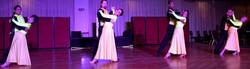 waltz formation spring 2016
