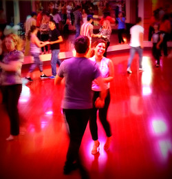 Bachata Classes and Lessons