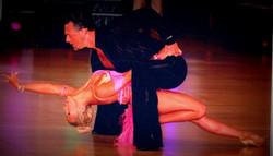 Ballroom Dance lessons Newport Beach
