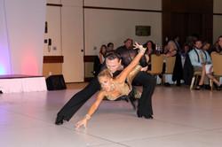 Ballroom Dance Classes Newport Beach