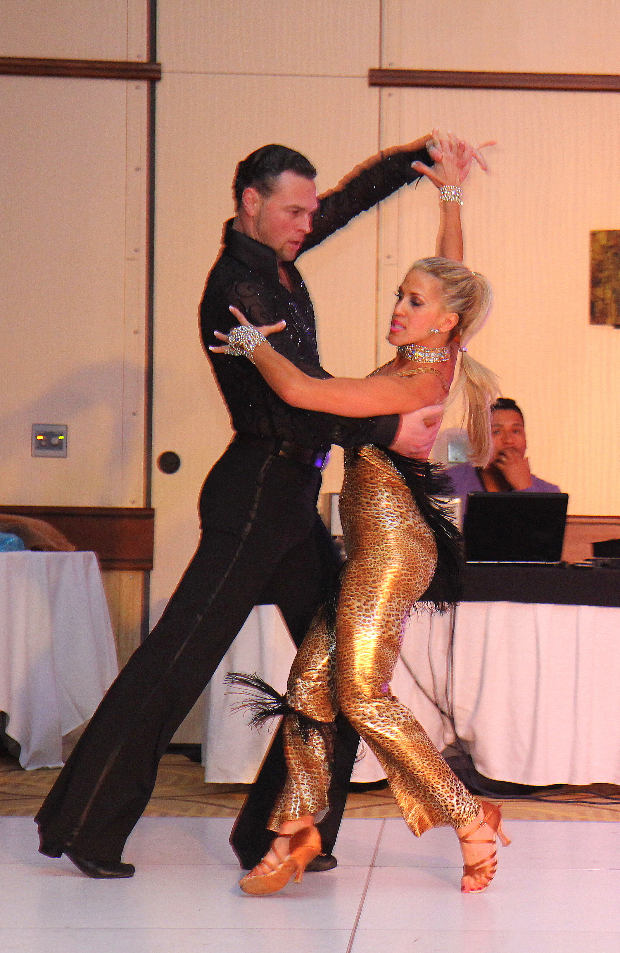 Ballroom Dance Studio Newport Beach