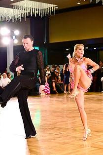 Dance Studios in Orange County for Ballroom