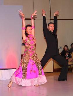 Dance Lessons Newport Beach