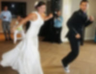 Wedding Dance Lessons in Irvine in Newport Beach in Costa Mesa