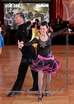 OC Dance Studio Ballroom Lessons