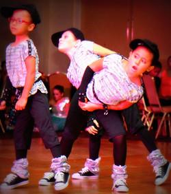 kids dance studio near me