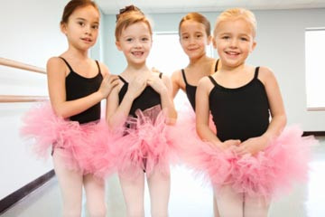 Best Dance Studio for Kids Dance Classes in Orange County at very affordable rates!