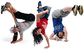 Ages 6-9 - Hip Hop - Monthly Pass for Tuesdays