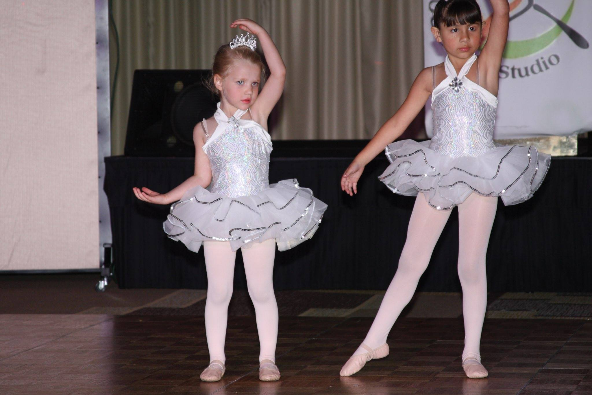 children's ballet classes in orange