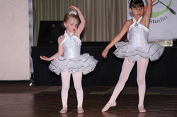 children's ballet classes in orange