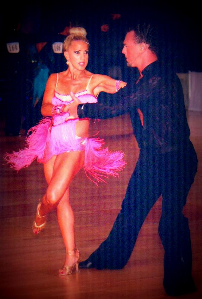 Ballroom dance lessons orange county