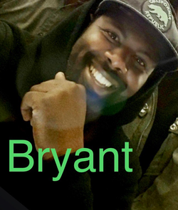 Hip Hop by Bryant
