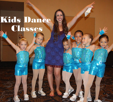 Ages 6-9 - 2 Months Special: All Tuesday Classes