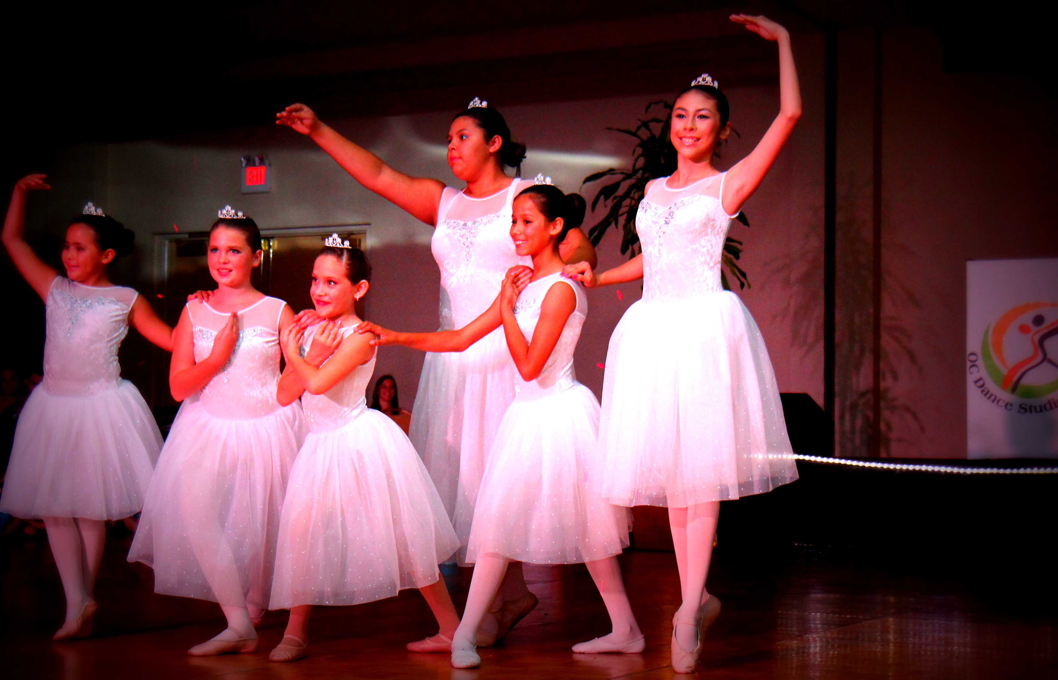 kids ballet classes near me