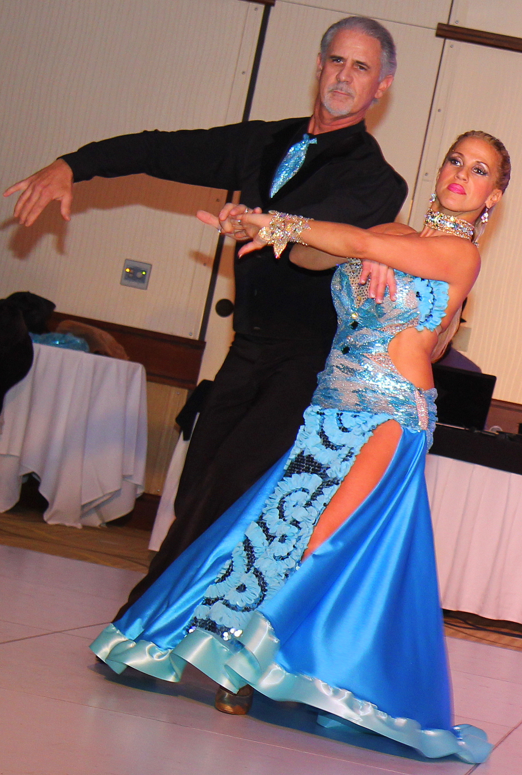Ballroom Dance Studio Irvine in OC