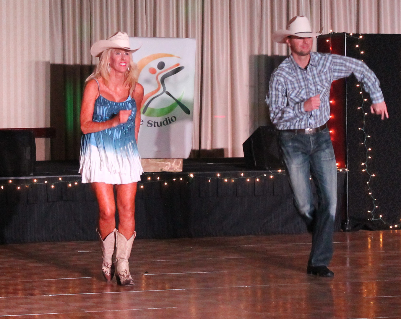 Country Line Dance Classes and Lessons